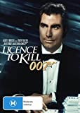 Licence To Kill | NON-USA Format | PAL | Region 4 Import - Australia