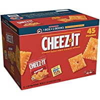 Sunshine Cheez It 67.5 Ounce Baked Snack Crackers