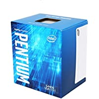 Intel Pentium G4400 Skylake Dual-Core 3.3 GHz Desktop Processor + ATX Motherboard