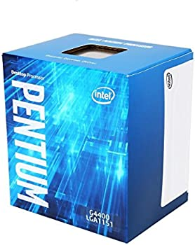 Intel Dual-Core 3.3 GHz Desktop Processor + ATX Motherboard