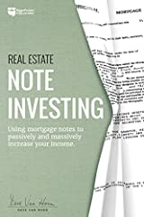 Welcome to the other side of the real estate business! Do more deals, maximize your current portfolio to its full potential, and decrease risk―all through mastering finance and leverage in this introduction to the note investing business.  Wh...