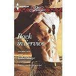 Back in Service | Isabel Sharpe
