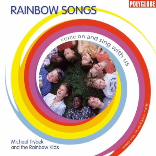The Sound Of The River By Michael Trybek I The Rainbowkids On Amazon
