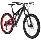 Diamondback Bicycles Release 3 Complete Ready Ride Full Suspension Mountain Bicycle, 19