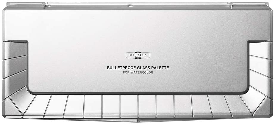Nueva paleta Mijello Bulletproof 36 colores