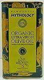 Mythology Organic Extra Virgin Olive Oil 3 Lt 101 Fl Oz Product of Greece