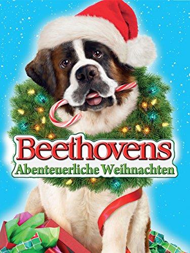 Beethovens abenteuerliche Weihnachten Film