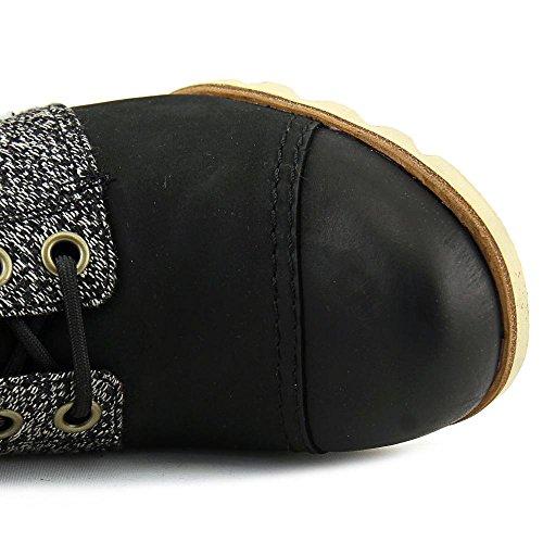 Sorel Mujeres 1964 Premium Wedge Botaies Negro