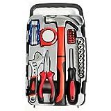 Maleta Caixa De Ferramentas com 31 Pecas 601320 Lee Tools