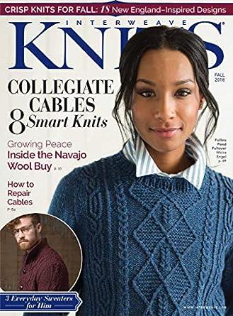 Amazon Com Interweave Knits Interweave Press Kindle Store