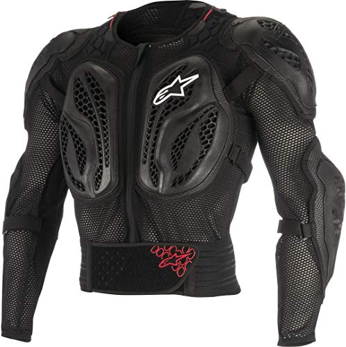 Alpinestars 6506818 13 L Jacket Black Large product image