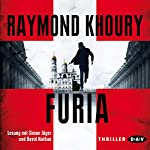 Furia | Raymond Khoury