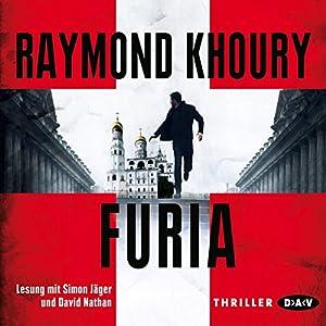Furia Audiobook
