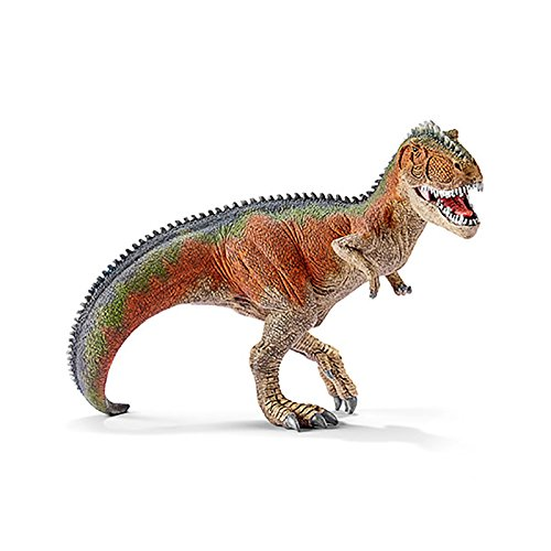 Schleich Giganotosaurus Toy Figure Orange product image