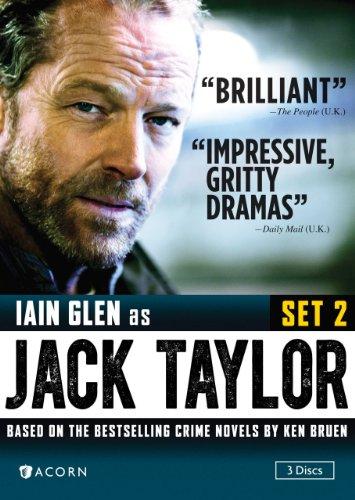 jack taylor - 3