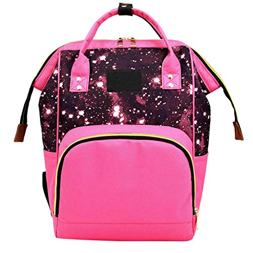 KUWT Ethnic Style African Woman PU Leather Backpack Photo Custom Shoulder Bag School College Book Bag Casual Daypacks Diaper Bag for Women and Girl