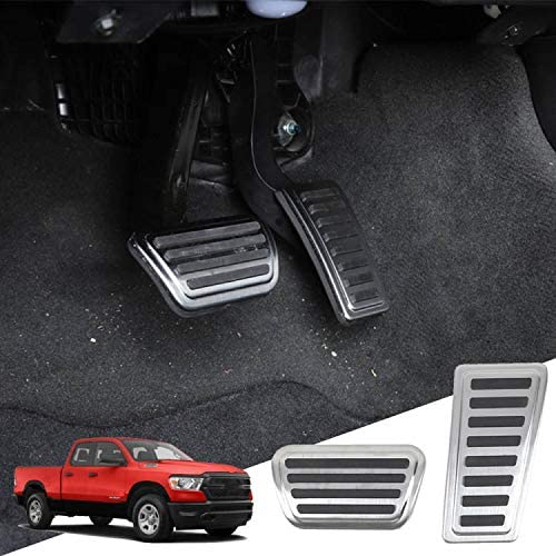 Automotive Pedals & Pedal Accessories Great-luck stainless steel ...