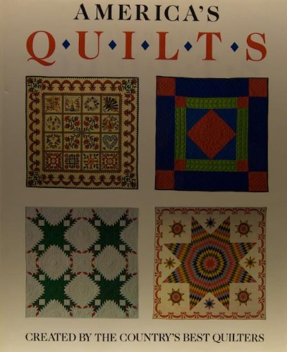 america quilts - 2
