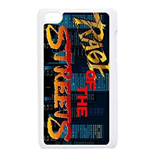 iPod Touch 4 Case White Streets of Rage2 SU4318815