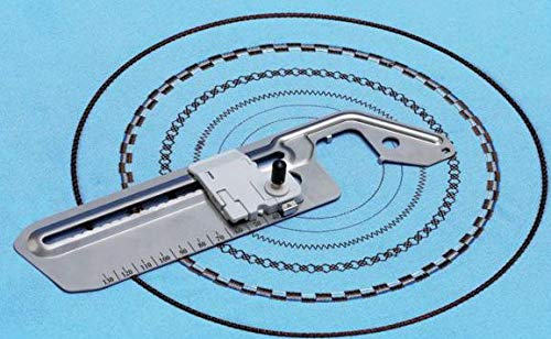 Sew-link Circular Sewing Attachment