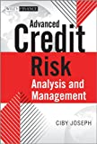 Advanced Credit Risk Analysis and Management