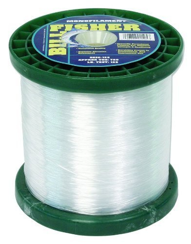 Billfisher ss2 C-100 Shur Strike Monofilament Fishing Line by Billfisher