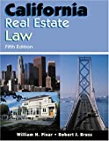 California Real Estate Law : 5th Edition
