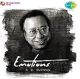 Emotions - R.D. Burman (2-CD Set)