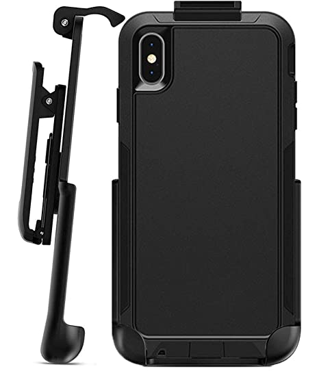 official photos 23ebb 16303 Encased Belt Clip Holster Compatible with Otterbox Pursuit Case - Apple  iPhone Xs MAX (case not Included)