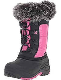 Kamik Kids Solstice Winter Boot