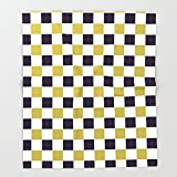Society6 Square play 2 Throw Blankets 88'' x 104'' Blanket