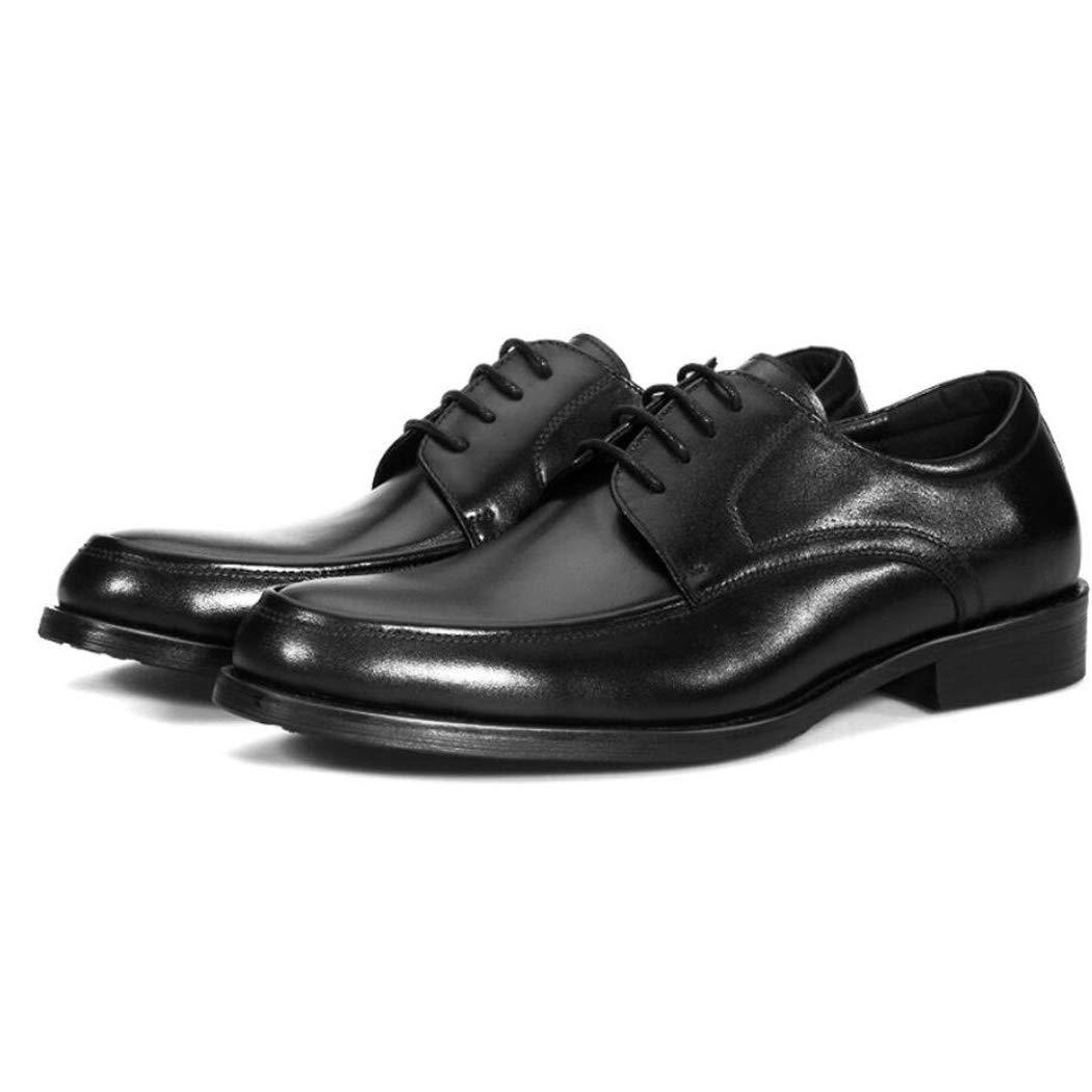 65894c76cf12 KTYXGKL Men's Platform Shoes Formal Wedding Office Shoes Casual ...