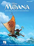 Moana: Music From The Motion Picture Soundtrack For Piano