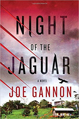 Image result for The Night of the Jaguar, nicaragua