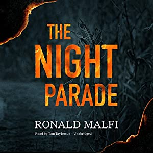 The Night Parade Audiobook