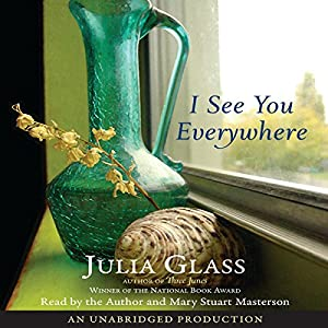 I See You Everywhere Audiobook