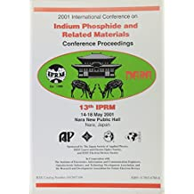 2001 International Conference on Indium Phosphide & Related Materials
