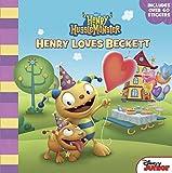 Henry Hugglemonster Pet Party, Disney Book Group and Sheila Sweeny Higginson, 1484702638