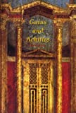Front cover for the book Gaius and Achilles by Clodia Metelli