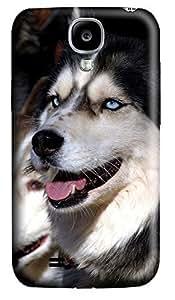 Samsung S4 Case Ferocious Wolf 3D Custom Samsung S4 Case Cover