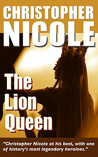 Image result for lion queen christopher nicole