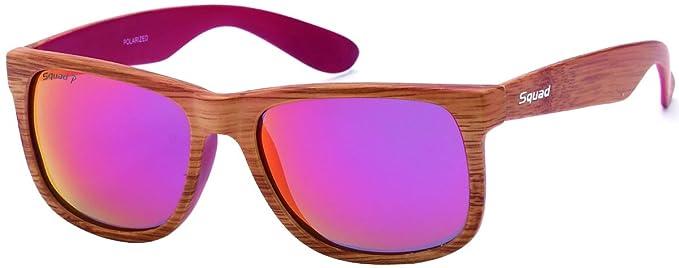 SQUAD - Gafas polarizadas AS31003