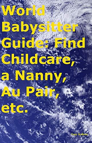 e4dd77909dbf Amazon.com  World Childcare Guide  Find a Babysitter