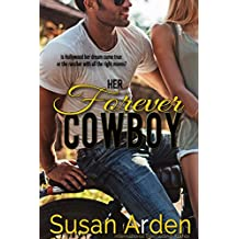 Her Forever Cowboy (Bad Boys Western Romance Book 1)