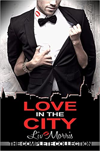 Love in the City: (The Complete Collection)