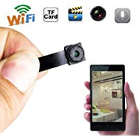 720P HD Mini cámara inalámbrica WiFi IP Cámara
