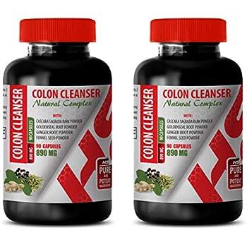 Amazon.com: Colon Ultra Cleanse Colon Cleanser Natural ...