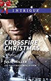 Crossfire Christmas (The Precinct Series Book 23)