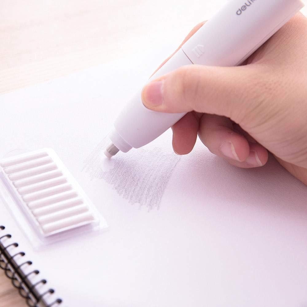美亚神器:电动橡皮擦和铅笔屑吸尘器