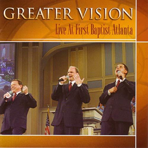 Live At First Baptist Atlanta ()
